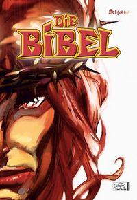 Die Bibel - Klickt hier für die große Abbildung zur Rezension