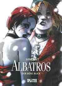 Albatros 2: Der böse Blick - Klickt hier für die große Abbildung zur Rezension