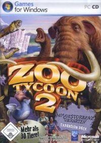 Zoo Tycoon 2: Ausgestorbene Tierarten - Klickt hier für die große Abbildung zur Rezension