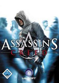 Assassin's Creed - Klickt hier für die große Abbildung zur Rezension