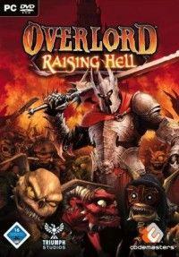 Overlord: Raising Hell - Klickt hier für die große Abbildung zur Rezension