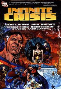 Infinite Crisis - Klickt hier für die große Abbildung zur Rezension