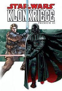 Star Wars: Klonkriege Premium III - Klickt hier für die große Abbildung zur Rezension