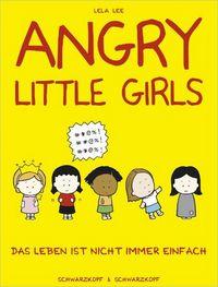 Angry Little Girls - Klickt hier für die große Abbildung zur Rezension