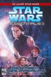 Star Wars Essentials 3: Die Erben des Imperiums - Klickt hier für die große Abbildung zur Rezension