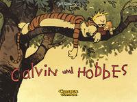 Calvin und Hobbes 8: Ereignisreiche Tage - Klickt hier für die große Abbildung zur Rezension