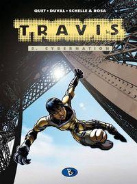 Travis 5: Cybernation - Klickt hier für die große Abbildung zur Rezension
