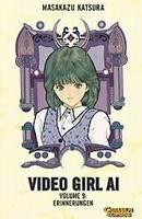 Video Girl Ai 9 - Klickt hier für die große Abbildung zur Rezension