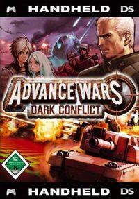 Advance Wars: Dark Conflict - Klickt hier für die große Abbildung zur Rezension