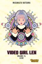 Video Girl Ai 15 - Klickt hier für die große Abbildung zur Rezension
