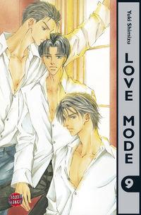 Love Mode 9 - Klickt hier für die große Abbildung zur Rezension
