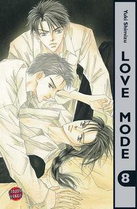 Love Mode 8 - Klickt hier für die große Abbildung zur Rezension