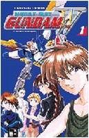 Gundam Wing 1 - Klickt hier für die große Abbildung zur Rezension