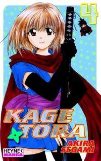 KageTora 4 - Klickt hier für die große Abbildung zur Rezension