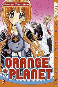 Orange Planet 3 - Klickt hier für die große Abbildung zur Rezension