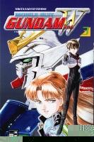 Gundam Wing 3 - Klickt hier für die große Abbildung zur Rezension