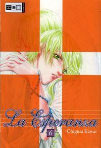 La Esperanza 6 - Klickt hier für die große Abbildung zur Rezension