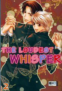The Loudest Whisper 2 - Klickt hier für die große Abbildung zur Rezension