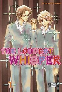 The Loudest Whisper 1 - Klickt hier für die große Abbildung zur Rezension