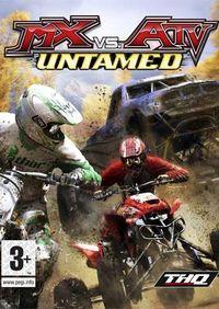 MX vs. ATV Untamed - Klickt hier für die große Abbildung zur Rezension