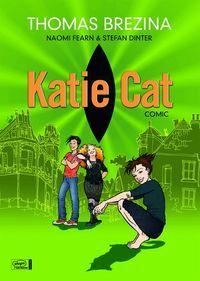Katie Cat - Klickt hier für die große Abbildung zur Rezension