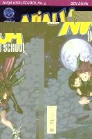 Ninja High School 4 - Klickt hier für die große Abbildung zur Rezension