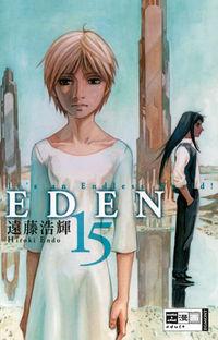 Eden - It´s an Endless World 15 - Klickt hier für die große Abbildung zur Rezension