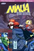 Ninja High School 8 - Klickt hier für die große Abbildung zur Rezension