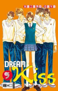 Dream Kiss 3 - Klickt hier für die große Abbildung zur Rezension