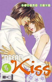 Dream Kiss 4 - Klickt hier für die große Abbildung zur Rezension