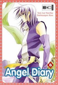 Angel Diary 6 - Klickt hier für die große Abbildung zur Rezension