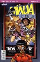 Ninja High School 10 - Klickt hier für die große Abbildung zur Rezension