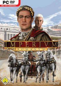 Imperium Romanum - Klickt hier für die große Abbildung zur Rezension