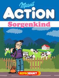 Action Sorgenkind - Klickt hier für die große Abbildung zur Rezension