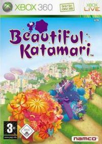 Beautiful Katamari - Klickt hier für die große Abbildung zur Rezension