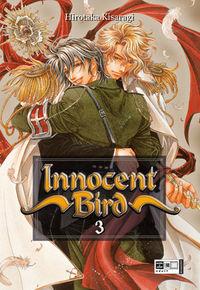 Innocent Bird 3 - Klickt hier für die große Abbildung zur Rezension