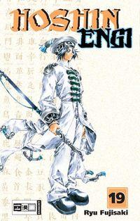 Hoshin Engi 19 - Klickt hier für die große Abbildung zur Rezension