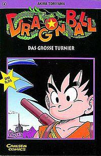 Dragonball 4 - Klickt hier für die große Abbildung zur Rezension