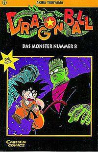 Dragonball 6 - Klickt hier für die große Abbildung zur Rezension
