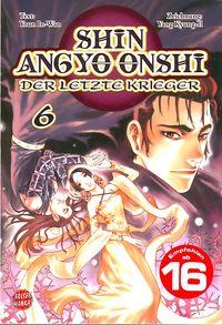Shin Angyo Onshi 6 - Klickt hier für die große Abbildung zur Rezension