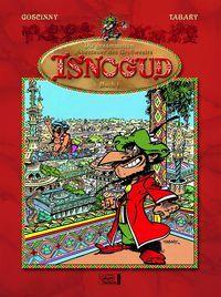 Die gesammelten Abenteuer des Großwesirs Isnogud 1 - Klickt hier für die große Abbildung zur Rezension