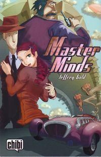 Master Minds - Klickt hier für die große Abbildung zur Rezension