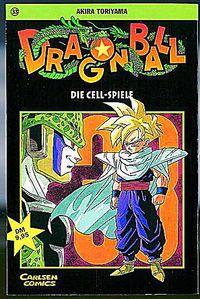 Dragonball 33 - Klickt hier für die große Abbildung zur Rezension