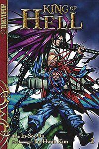 King of Hell 2 - Klickt hier für die große Abbildung zur Rezension