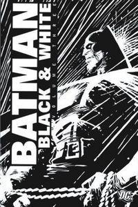Batman: Schwarz-Weiss Collection 1 (von 2) - Klickt hier für die große Abbildung zur Rezension