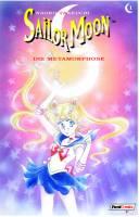 Sailor Moon 1 - Klickt hier für die große Abbildung zur Rezension