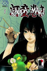 Kappa Maki 1 - Klickt hier für die große Abbildung zur Rezension