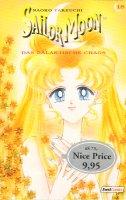 Sailor Moon 18 - Klickt hier für die große Abbildung zur Rezension