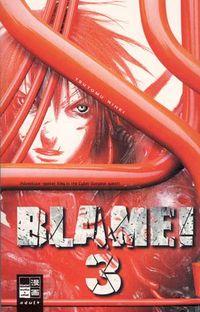 Blame 3 - Klickt hier für die große Abbildung zur Rezension