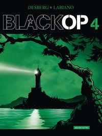 Black OP 4  - Klickt hier für die große Abbildung zur Rezension